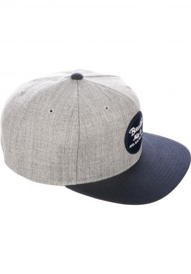 Brixton Wheeler Dad Cap