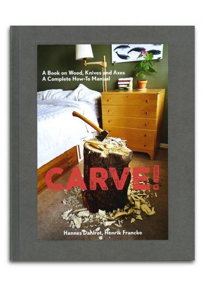 Gingko Press Verschiedenes Carve! Book multicolored vorderansicht 0972206