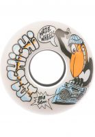 haze-wheels-rollen-101-chichi-remix-85a-white-vorderansicht-0134931