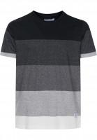 Ezekiel T-Shirts Seattle black Vorderansicht