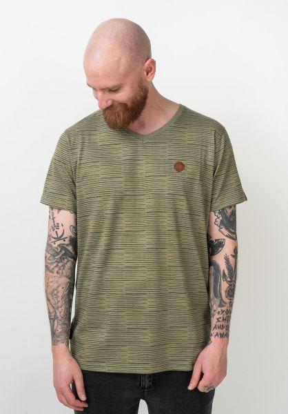 alife and kickin T-Shirts Tim dust vorderansicht 0321829