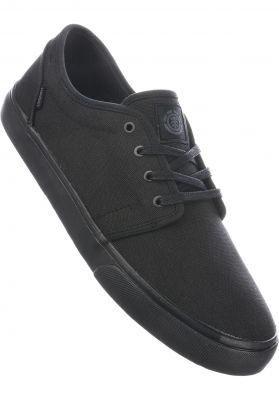 online store 4fce8 4216a Element Darwin, Schuhe Jungs, black-black