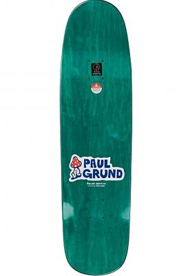 Polar Skate Co Paul Grund Meltdown P9 Shaped