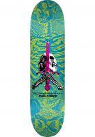 powell-peralta-skateboard-decks-ray-rodriguez-skull-sword-popsicle-blue-green-vorderansicht-0116471