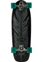 carver-skateboards-cruiser-komplett-knox-quill-c7-30-75-surfskate-black-vorderansicht-0252727