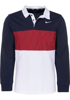 Nike SB Dry Top Rugby