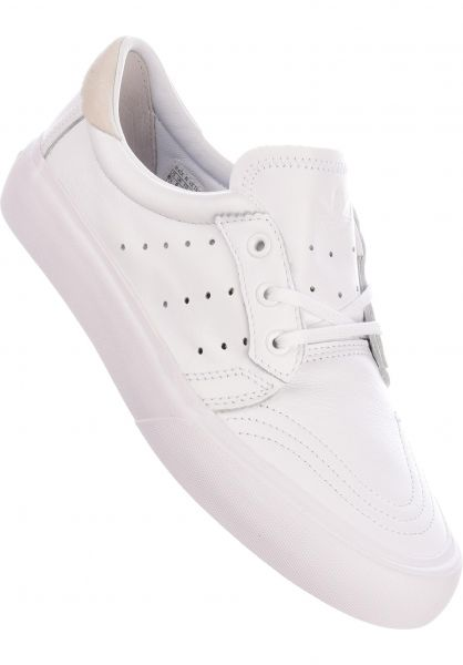 adidas-skateboarding Alle Schuhe Coronado white-white vorderansicht 0604789