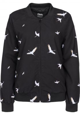 Cleptomanicx Bird Bomber