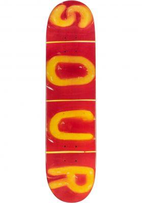 Sour Skateboards Spaghetti