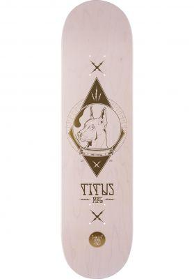 TITUS Outer Space Laika T-Fiber