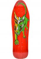 Schmitt-Stix Skateboard Decks Chris Miller Mini red Vorderansicht