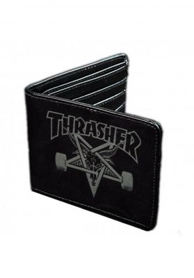 Thrasher Skate Goat Leather