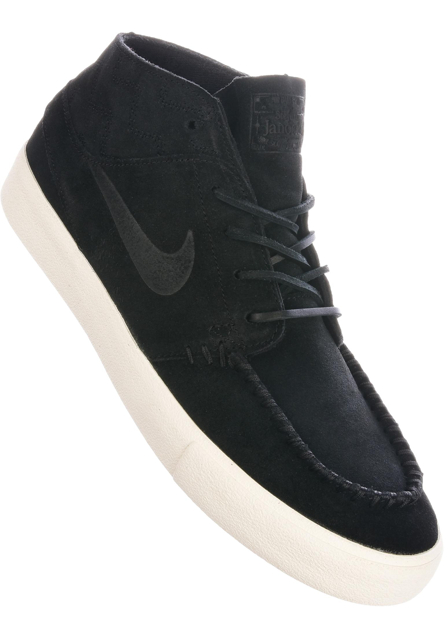 Nike SM Zoom janoski mid Crafted in Gr. 44