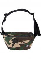 Dickies Hip-Bags Strasburg camouflage Vorderansicht