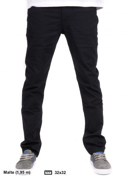 Levis Skate Jeans 511 caviar-bull Vorderansicht