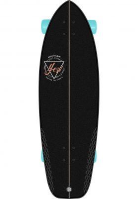 "YOW Amatriain II 33,5"" Surfskate"