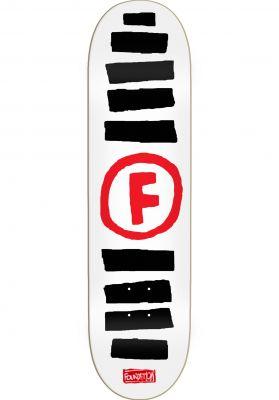 Foundation Doodle Stripe