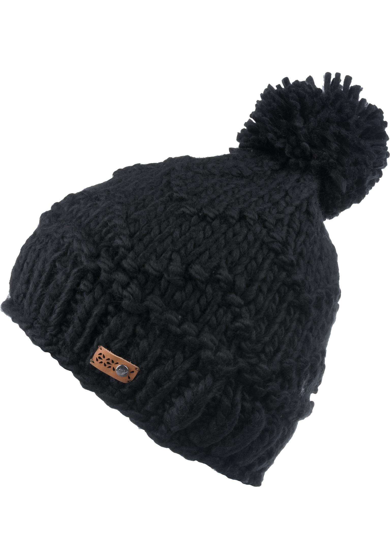 8ee95878cc541 Winter Roxy Beanies in trueblack for Men