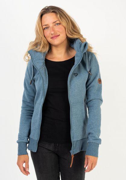 alife and kickin Sweatshirts und Pullover Vivian frozen 320 vorderansicht 0422952