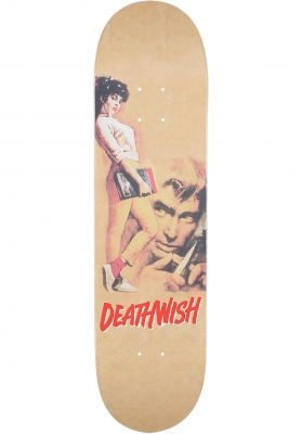 Deathwish Going Steady