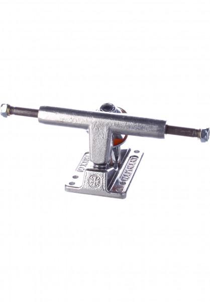 Independent Achsen 109 Stage 11 T-Hanger silver Vorderansicht