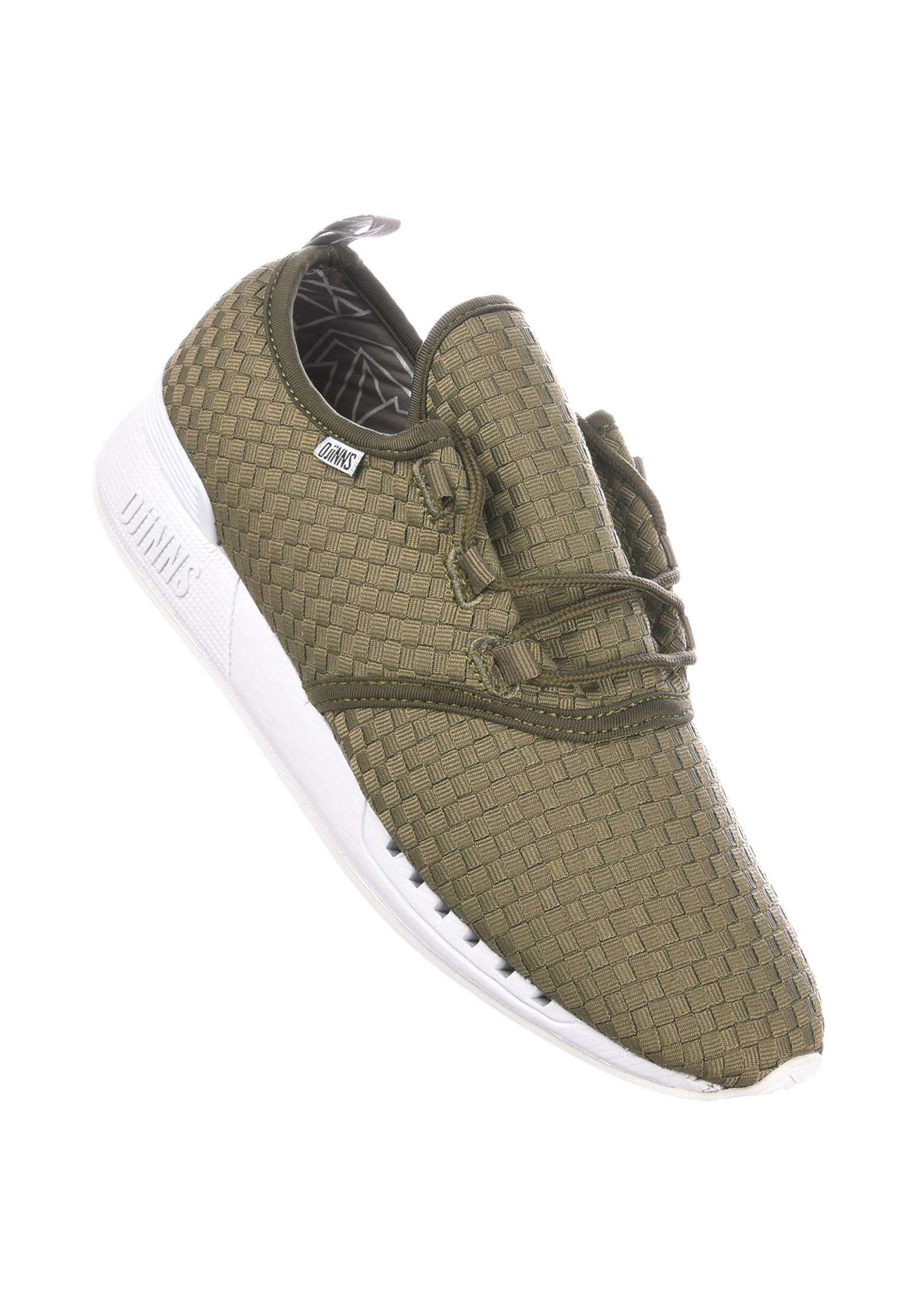 d1254bb5d15 Moclau Conlines Djinns All Shoes in olive for Women