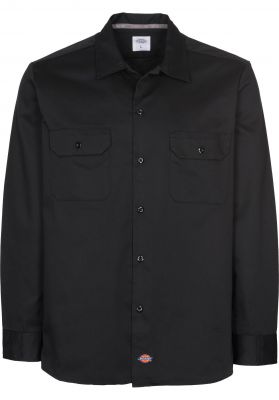 Dickies Work Shirt Slim