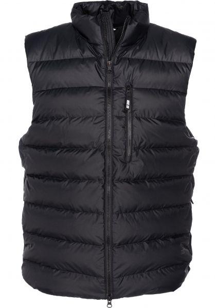 Nike SB Westen Down Pack black-black vorderansicht 0460128