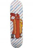falus-skateboard-decks-hot-dog-white-vorderansicht-0266888