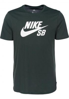 Nike SB DFT Icon Logo