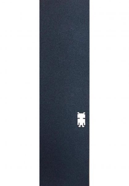 Darkroom Griptape Invader Die-Cut black vorderansicht 0142637