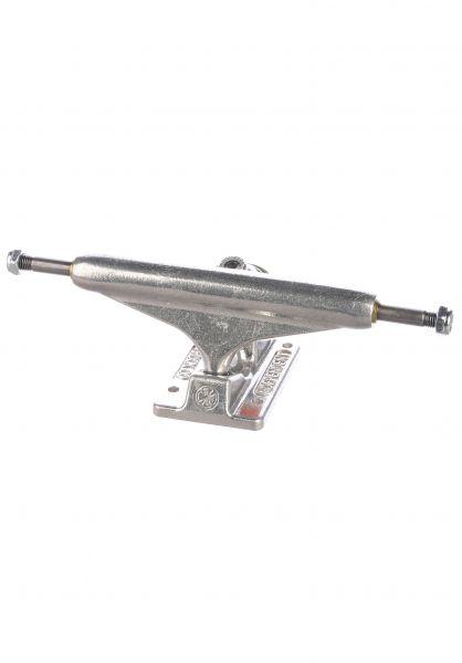 Independent Achsen 144 Stage 11 Hollow silver vorderansicht 0122526