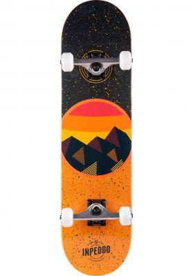 Inpeddo Mountain inkl Skatetool