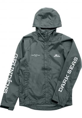Dark Seas x Grundens Weather Watch Jacket
