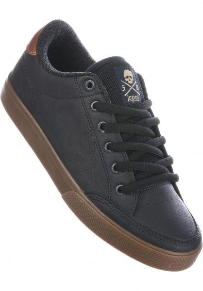 C1RCA Alle Schuhe Lopez 50 dressblues-gum Vorderansicht