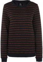 titus-strickpullover-gloria-rust-striped-vorderansicht