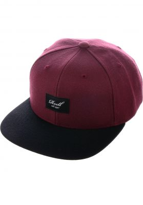 Reell Pitchout 6-Panel