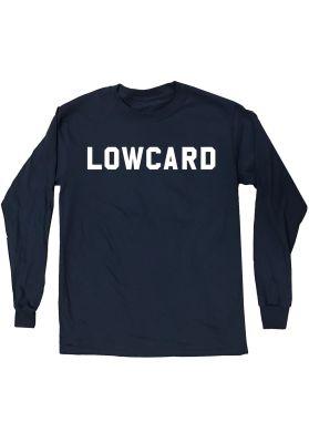 Lowcard College