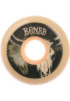 bones-wheels-rollen-stf-desert-horns-99a-v5-sidecut-white-vorderansicht-0135042