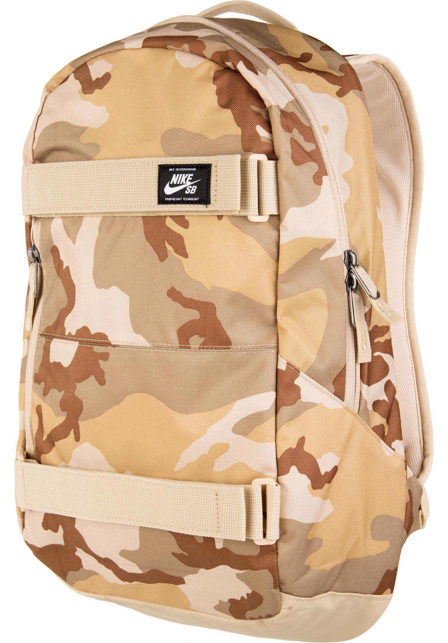 623b0333a1 Courthouse Nike SB Backpacks in desertcamo for Men | Titus