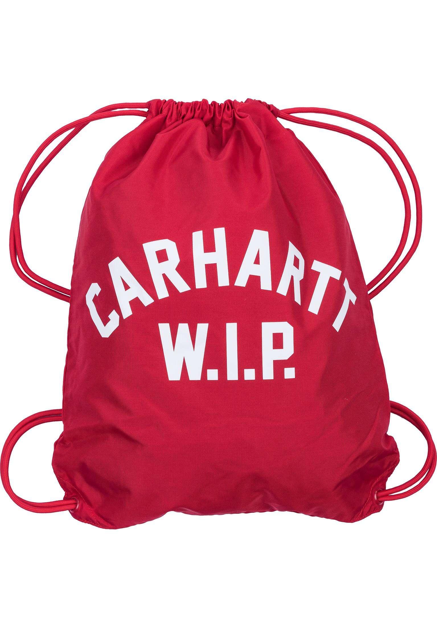 f4e9ac997482 USS Script Carhartt WIP Bags in rosehip-white for Men