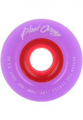 Blood Orange Liam Morgan Pro 82A