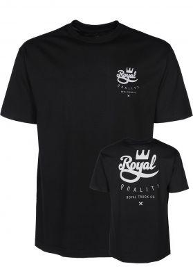 Royal Classic Crown Script