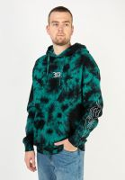 dgk-hoodies-blaze-hooded-fleece-tie-dye-vorderansicht-0446314
