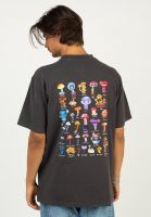 element-t-shirts-shrooms-guide-offblack-vorderansicht-0324334
