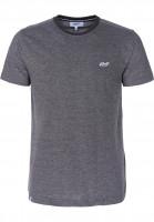 Reell-T-Shirts-Pique-darkgrey-Vorderansicht
