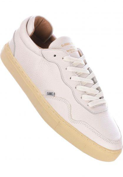 Djinns Alle Schuhe Awaike T-Sport white-cream vorderansicht 0604522