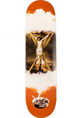 Sour Skateboards Koffe Cross