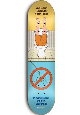 Skate-Mental Plunkett Please Don´t Pee