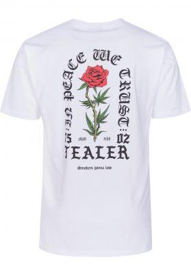 Tealer In Peace We Trust